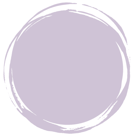 lavender circle